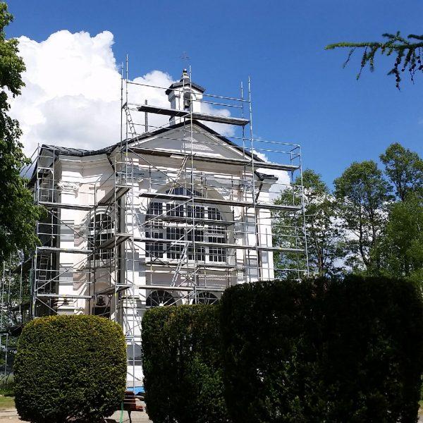 Realizacja Fasada Sudzieniczna