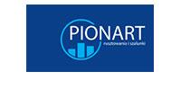 """PIONART"""" – szalunki ścienne"""